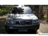 Photo Nissan X-Trail Automatic 2016