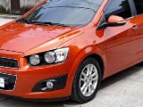 Photo 2015 Chevrolet Sonic for sale