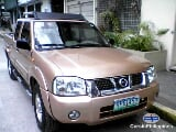 Photo Nissan Frontier Manual 2007