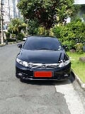 Photo Honda Civic 2012 Model