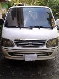 Photo Toyota Hiace 2003 for sale