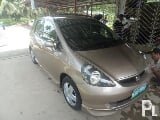 Photo Honda jazz fit 2008 1.3 idsi engine? Cagayan de...