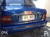 Photo Hyundai excel