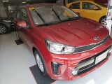 Photo Kia Soluto 1.4L EX Auto