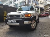 Photo 2007 Toyota FJ Cruiser Limited