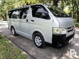 Photo Toyota Hiace 2016 for sale