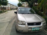 Photo Ford Escape 2005 XLS 2.3l a/t