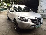 Photo For Sale Hyundai Santa Fe 2008
