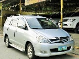 Photo Toyota Innova E