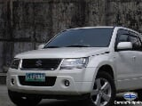 Photo Suzuki Vitara Automatic 2011
