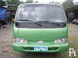 Photo Kia bongo single cab cat eye 2010? Cagayan de...