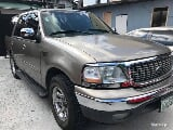 Photo 2002 Ford Expedition XLT V8 Gas