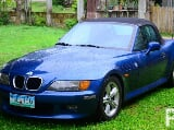 Photo Bmw z3 2.0 2002? Tagbilaran City