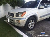 Photo Toyota RAV4 Manual 2002