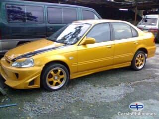 Honda Civic 99 Used Cars Trovit