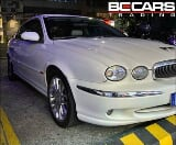 Photo Jaguar x type 2.5 v6 rare Auto