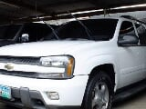 Photo Chevrolet Trailblazer LT 2005 - 400K