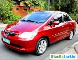 Photo Honda City Automatic 2004
