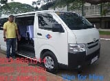 Photo Toyota Hiace Commuter 3.0 Manual
