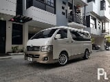 Photo 2011 Toyota hiace super grandia