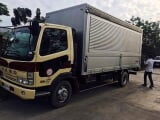 Photo Mitsubishi Fuso Canter (M)