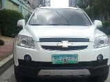 Photo Chevrolet captiva 2011 a/t
