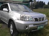 Photo Nissan X-trail 2008 2. 0