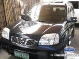 Photo Nissan X-Trail Automatic 2009