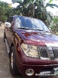 Photo Nissan Navara Manual 2008