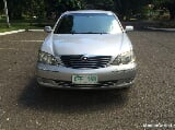 Photo Toyota Camry Automatic 2002