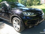 Photo Volkswagen Touareg Automatic 2011