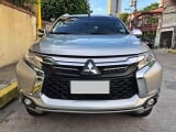 Photo Mitsubishi Montero sports gls 2019 Auto