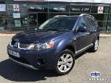 Photo Mitsubishi Outlander Manual 2003