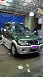 Photo Mitsubishi Adventure 2003