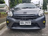 Photo Toyota Wigo 2014 G Automatic