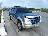 Photo Isuzu Alterra 2006 for sale