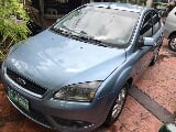 Photo 2008 Ford Focus