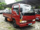 Photo Isuzu Elf Maroon (ISU4008)? Davao City