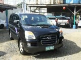 Photo 2007 Hyundai Starex CRdi