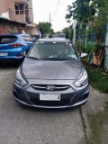 Photo Hyundai Accent 1.4 gl (a)