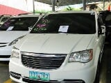 Photo 2013 Chrysler Town and Country