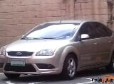 Photo Ford Focus 2008