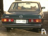 Photo For sale mercedes benz 220t