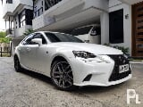 Photo 2014 Lexus is350 fsport 10tkms only