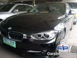 Photo BMW 3 Series Automatic 2012
