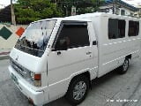 Photo Mitsubishi L300 Manual 2011