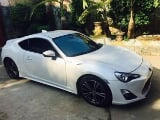 Photo Toyota GT86 2013