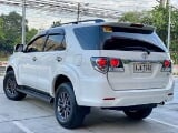 Photo Toyota Fortuner 2015, Automatic