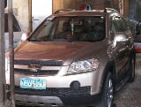 Photo Chevrolet Captiva 2010 - 320K