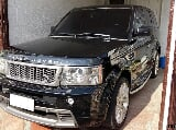 Photo Land Rover Range Rover Sport 2008